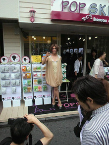 歌舞伎町ホストクラブ ALL 2部:街道カイトの『ホスト街道を豪快に突き進む男』-2011061412020000.jpg