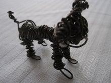 歩き人ふみの徒歩世界旅行 日本・台湾編-小犬