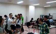 hair&make Yamaguchi toushel