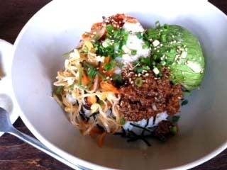 韓国料理サランヘヨ♪ I Love Korean Food-アボカフェ