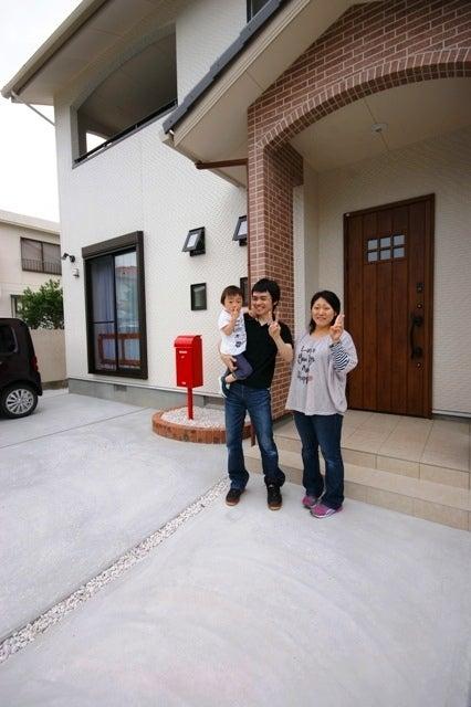 徳島県で家を建てるならサーロジック-外構