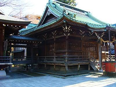 $東條的世界最古の国へようこそ-八雲神社2