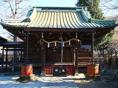 $東條的世界最古の国へようこそ-八雲神社3