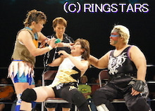 RINGSTARS