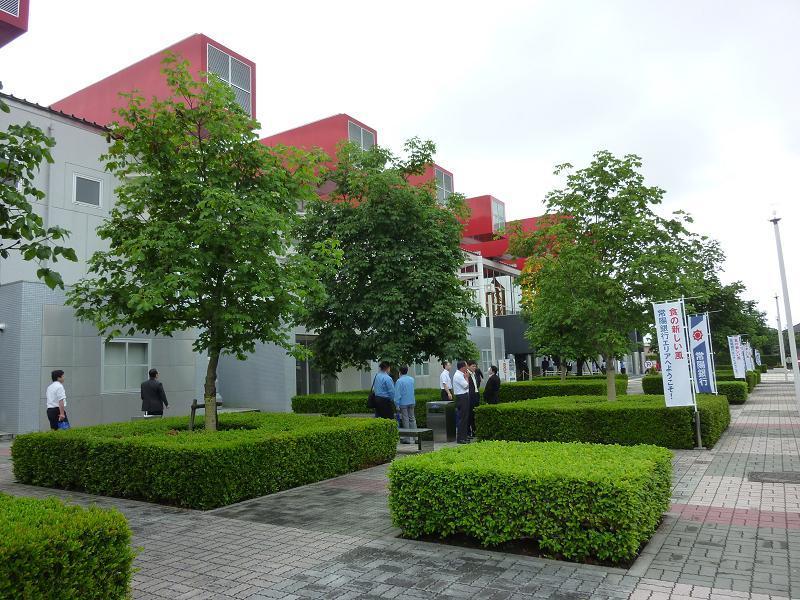 茨城県 行方市商工会 (なめがたししょうこうかい)-P1070423
