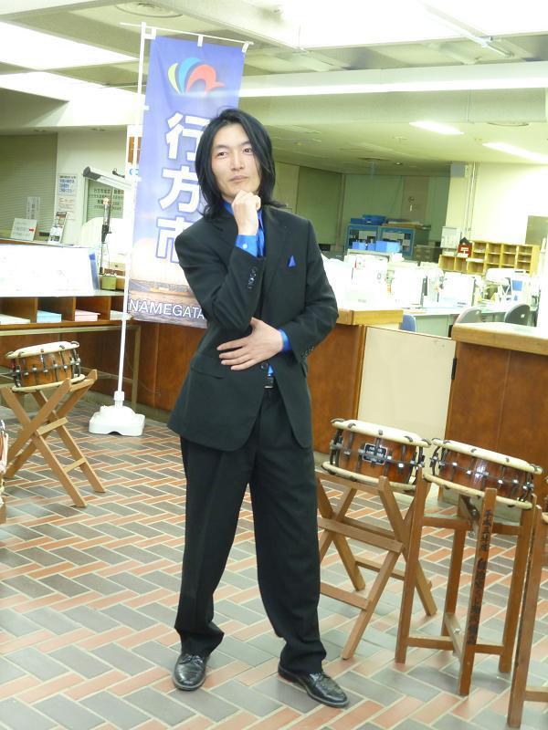 茨城県 行方市商工会 (なめがたししょうこうかい)-P1060364