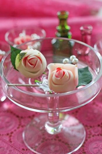 Lilyのお茶時間-和菓子の日 嘉祥