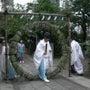 夏越の大祓(なごしの…
