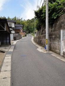松江市雑賀公民館 STAFF BLOG-鍛冶屋坂