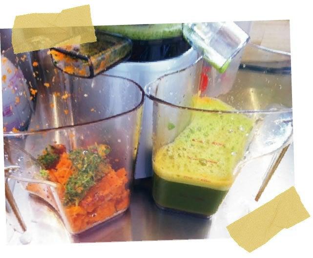 【ミックスプラス】神戸生フルーツミックスジュース・ヘルシークレープのお店-低速ジューサー青汁・野菜ジュース