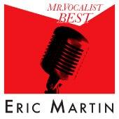 ERIC MARTIN - エリック・マーティン