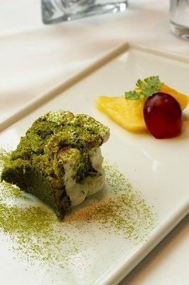 旬菜料理家 伯母直美  野菜の収穫体験ができる料理教室 暮らしのRecipe-HALデザート