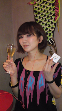 空想と自由 → 作詞家 + DJ = Music for Words.-110616_1918~01.jpg