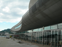 microcosmos B-大波止ターミナル3