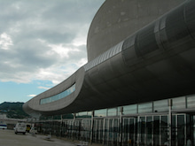 microcosmos B-大波止ターミナル4