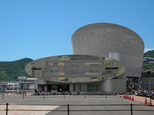 microcosmos B-大波止ターミナル2