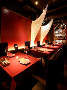 マミさんのブログ-wine restaurant & cigar  AUBE