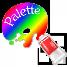 ゆずのほわんほわんぼえ~-Palette