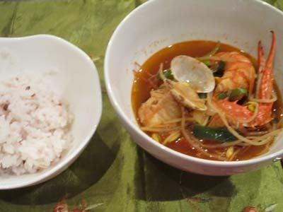 $韓国料理サランヘヨ♪ I Love Korean Food-食べてきれいになる韓国料理サロン