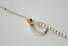 $yull. Jewelry and Life-パールロングアップ