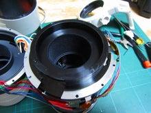 キヤノンEFレンズ メーカー修理不能レンズの修理ブログ