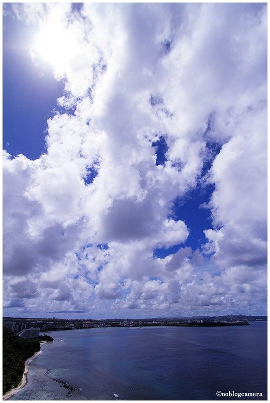 のぶろぐキャメラ-恋人岬からの眺め