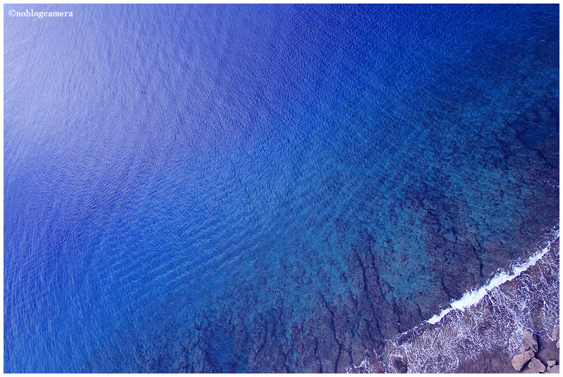 のぶろぐキャメラ-海模様