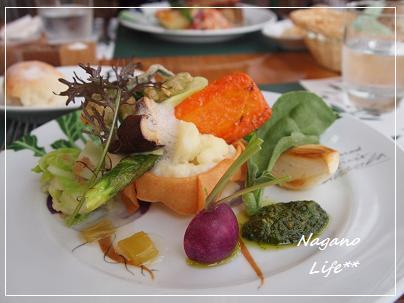 Nagano Life**-主菜
