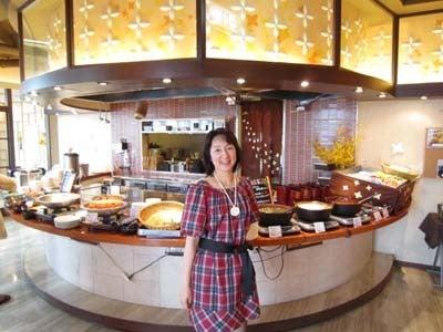 韓国料理サランヘヨ♪ I Love Korean Food-けなりぃ