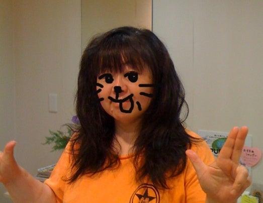 おまけ道@琵琶湖畔で実家生活♪ポテチンっ♪-20110619