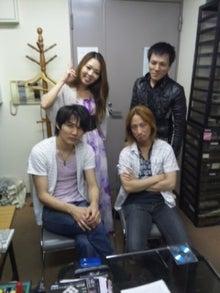 「ぐびぃ~とBEAT」 Official Blog-110619_174309.jpg