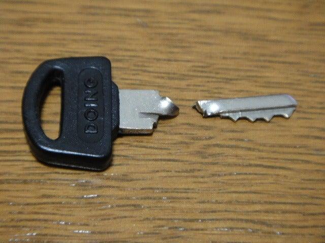 自転車の鍵が開かない!|広島 ...