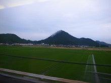 $押尾コータロー オフィシャルブログ「ときど記」Powered by Ameba-滋賀へ