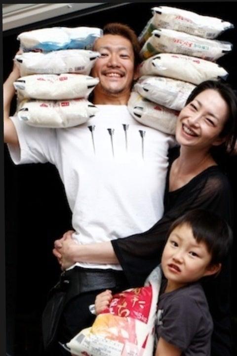 りょうの家族写真