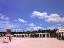 映画を観よう-2011夏ビーチ