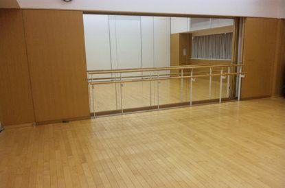 $託児付きヨガピラティス☆フォルテ新体操教室(FORTE RG) Rhythmic Sports Club@大阪市 鶴見区-415