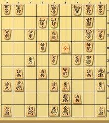 柔らかい手~個人的将棋ブログ-92