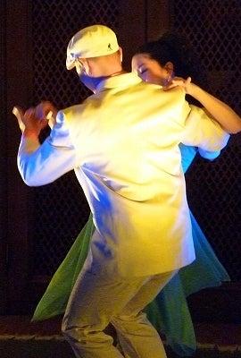 踊って歌う☆サルサインストラクターでダンサーなママYORIKOの日記