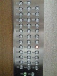 新米女将のひとりごと-エレベーター