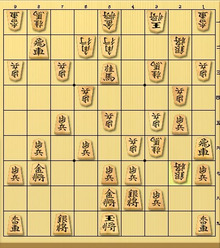 柔らかい手~個人的将棋ブログ-100