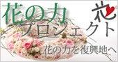 花の力 プロジェクト