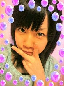 池本真緒「GO!GO!おたまちゃんブログ」-2011062418480000.jpg