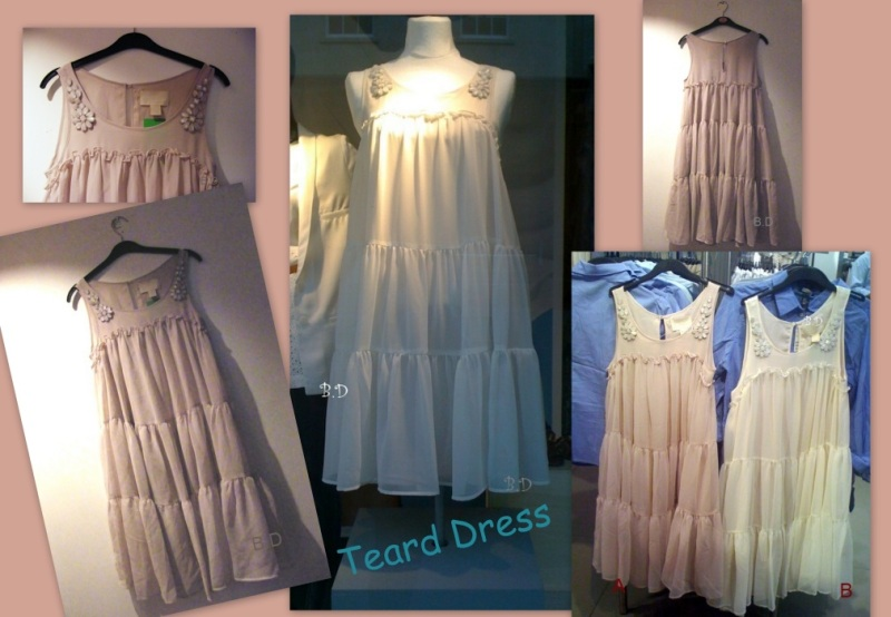 Bluebellの森から  -HMtardress1