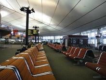 まったりトラベラーのまったりブログ-ブルネイ国際空港1
