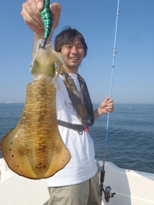 MACHALOG~FishingLife~