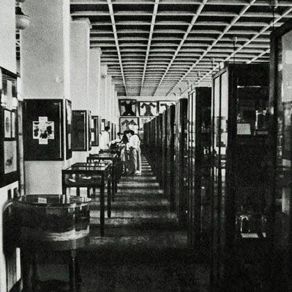 $歪んだものほど美しい-科学大観 人体 標本室