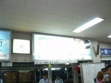 あゆ好き2号のあゆバカ日記-鯖江駅