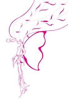 $癒し番長のナニ気なブログ-時の妖精