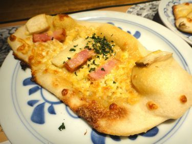 横浜発 驢馬人の美食な日々-Kamakurapasuta19