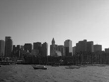 Boston Diary